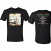 Chris Lane Laps Around the Sun Black Tee